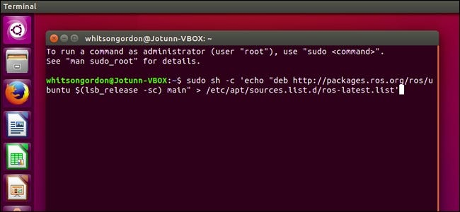 why-do-people-use-the-echo-command-when-installing-software-in-linux-00