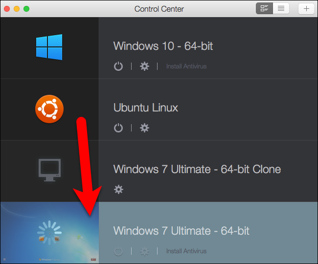 How to Convert a VirtualBox Virtual Machine to Parallels