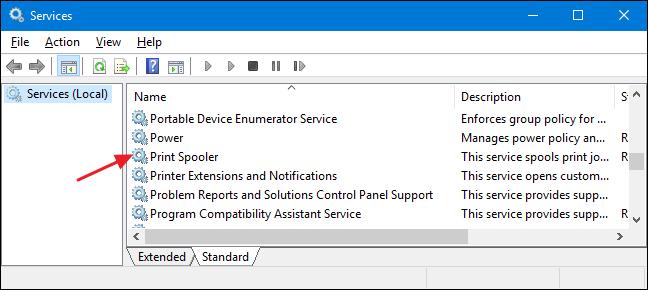 windows 8.1 printing problems