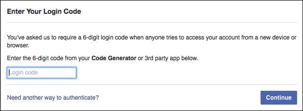 Facebook login approval  How to fix Facebook approval Code