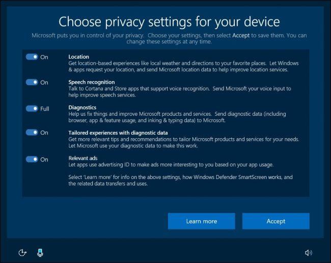 What's New in Windows 10's Creators Update