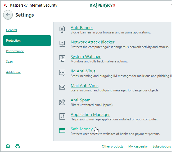 How to Get Rid of Kaspersky's Notifications, Sounds, and Bundled