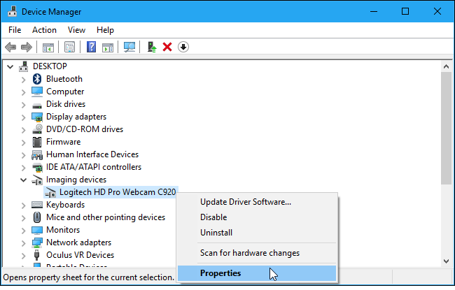 How to Tell Which Application Is Using Your Windows PC's Webcam