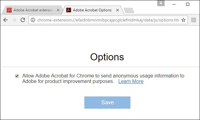Chrome Adobe Pdf Plugin