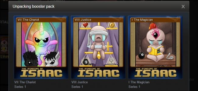 How To Sell Your Steam Trading Cards And Get Free Credit