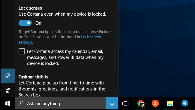 How to Customize the Lock Screen on Windows 8 or 10