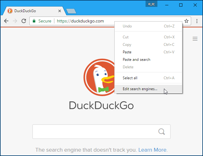 How to Add Any Search Engine to Your Web Browser