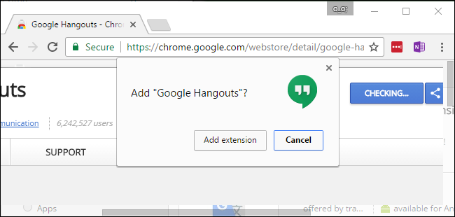 "Why Do Chrome Extensions Need ""All Your Data on the Websites"