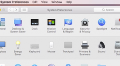 Six Alternative Ways to Access System Preferences on Your Mac