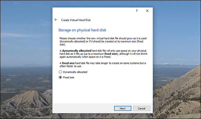 how to run mac on windows 10 virtualbox