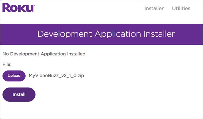 roku-developer-click-install