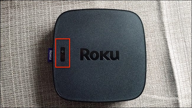 Lost Roku Tv Remote