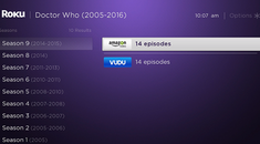 How to Search Every Streaming Site at Once With Roku Search