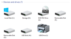How to Assign a Persistent Drive Letter to a USB Drive in Windows
