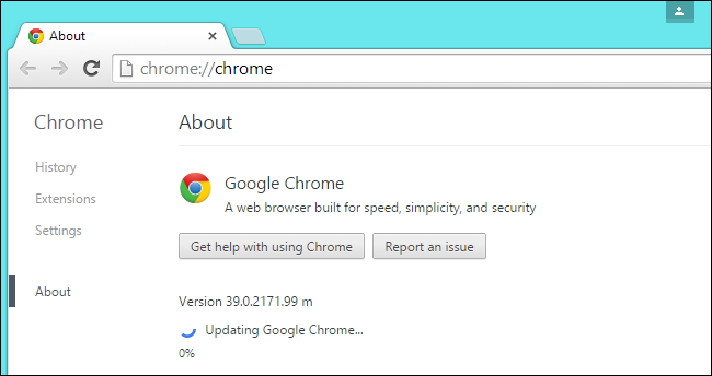 updatechrome