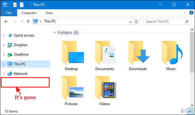 How to Disable the HomeGroup Feature in Windows (and Remove