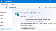 How to Disable the HomeGroup Feature in Windows (and Remove It from File Explorer)