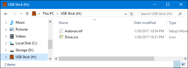 How to Change Drive Icons in Windows