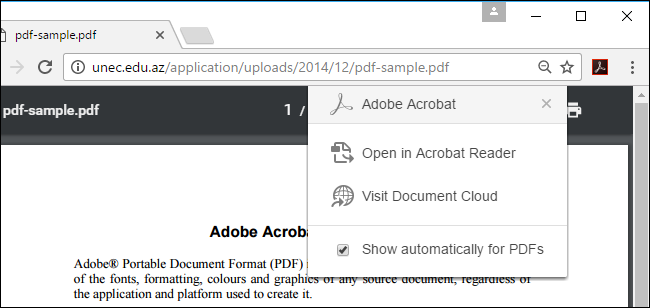acrobat dc updates download