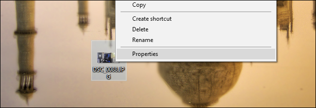 How to See an Image's EXIF Data in Windows and macOS