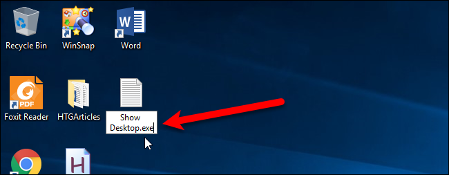 windows 7 how to show extentions