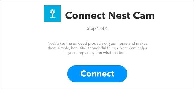 How to Log Nest Cam Events to a Google Docs Spreadsheet