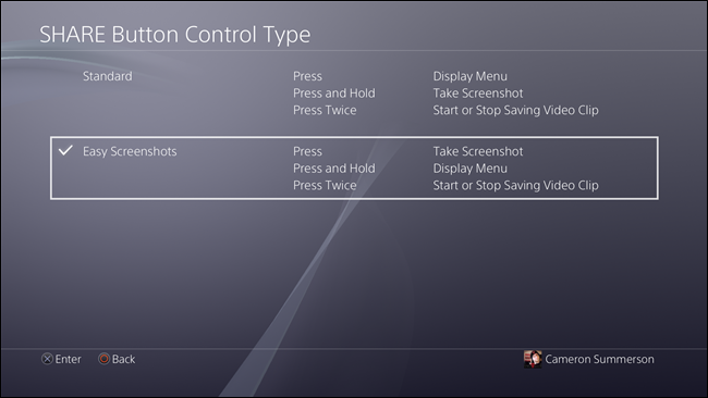 How To Take Faster Screenshots On The Playstation 4