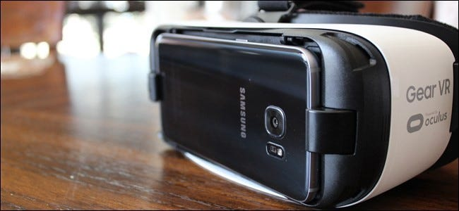 How to Set Up and Use Samsung Gear VR