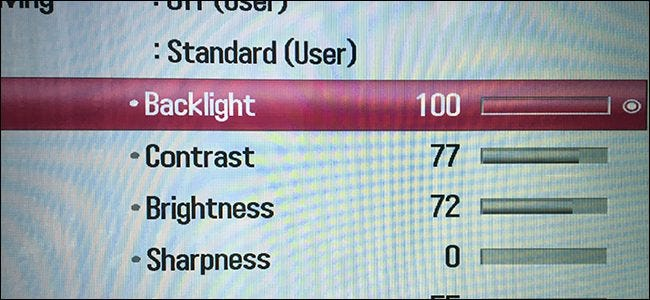 Turn Up Your TV's Backlight—Not the Brightness—to Make It Brighter