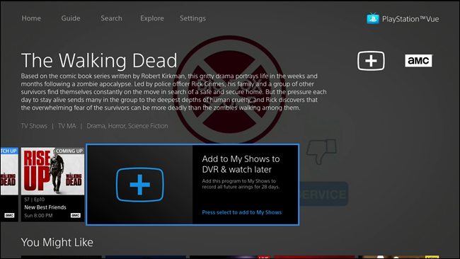 What Is PlayStation Vue, and Can It Replace Your Cable