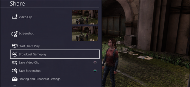 How to Broadcast Your PlayStation 4 Gaming Session on Twitch