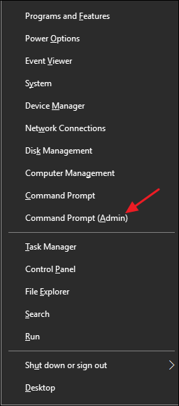 windows 10 self repair command