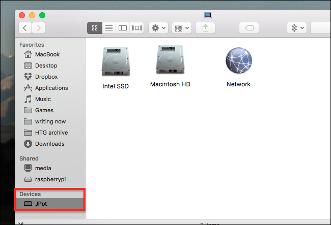 how to change my usb icon mac