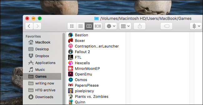 Save Space on Your Time Machine Drive by Excluding These Folders