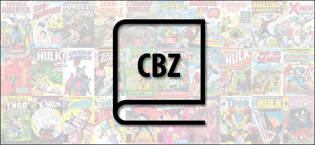 comic books cbr cbz