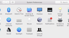 How to Change the Layout of macOS' System Preferences