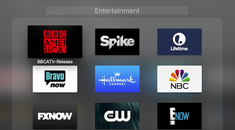 How to Group Apple TV Apps into Folders