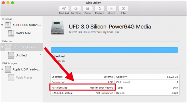 How to Install and Use macOS Sierra on an External Drive