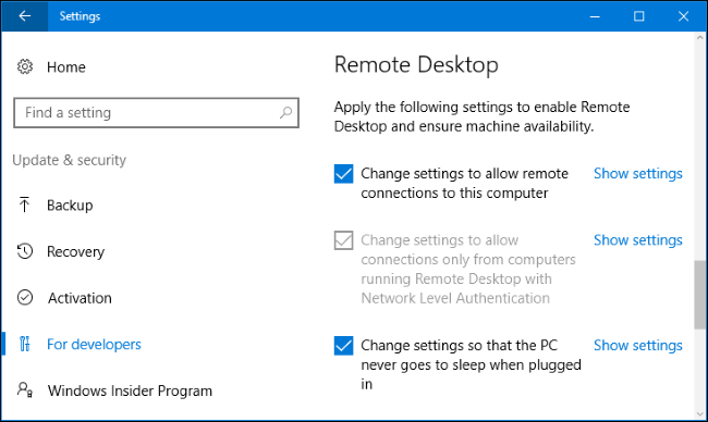 "What Is ""Developer Mode"" in Windows 10?"