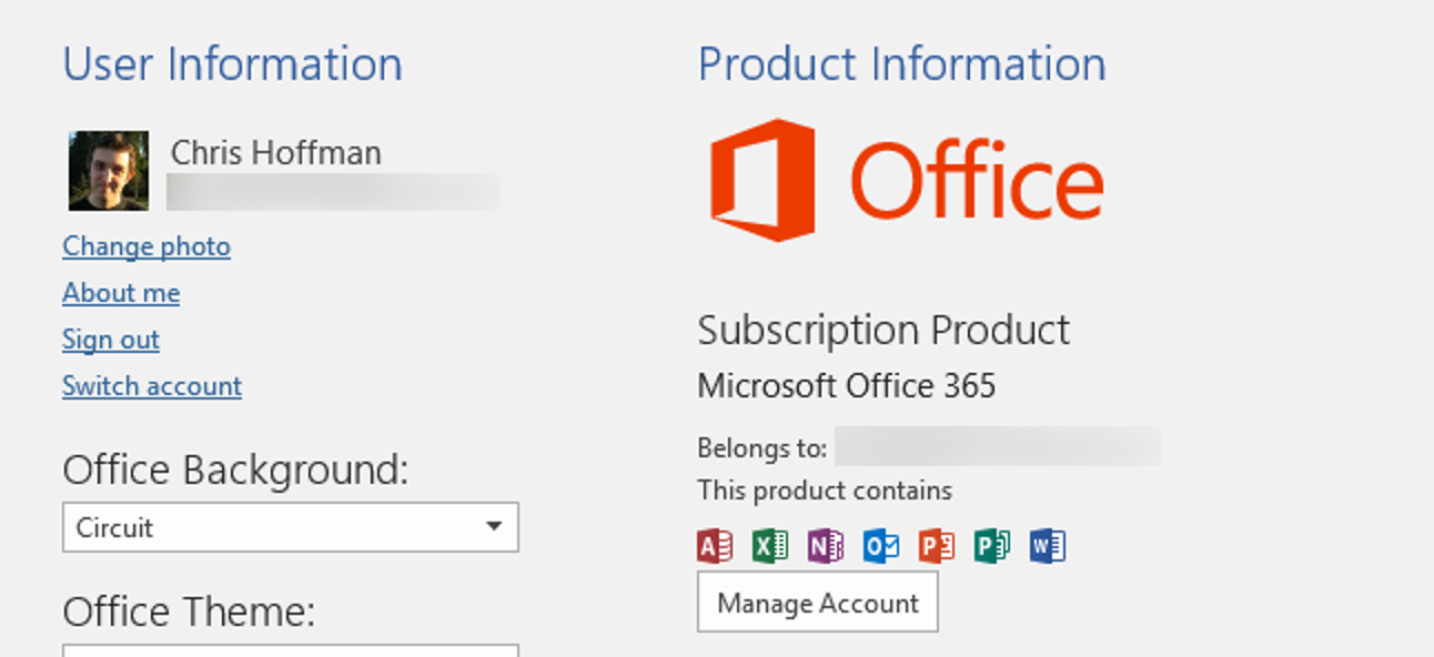 Cost Of Microsoft Office 2016 For Mac