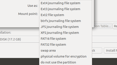 Which Linux File System Should You Use?