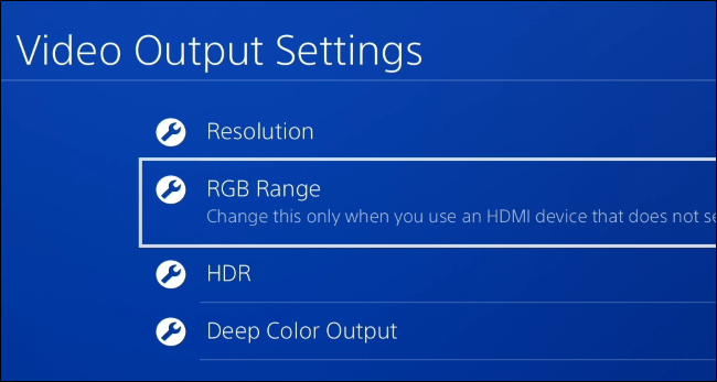 Should I Use RGB Limited or RGB Full on My PlayStation or Xbox?