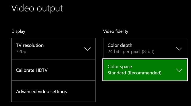 Should I Use RGB Limited or RGB Full on My PlayStation or Xbox?