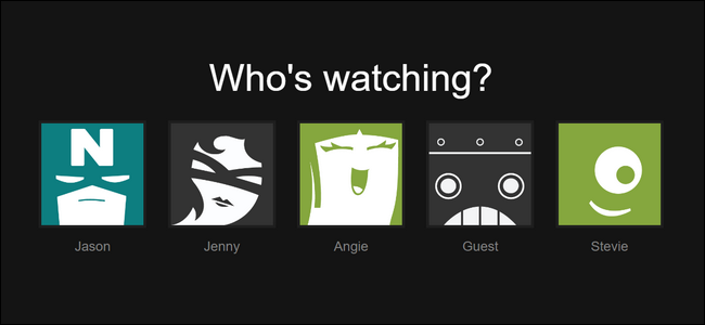 How To Create Separate Netflix Profiles For More Accurate