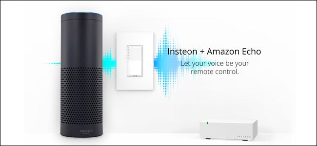 insteon-echo