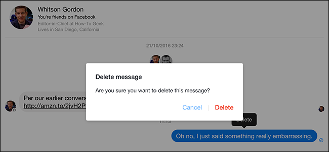 how to delete notifications on facebook 2017