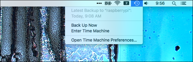 time-machine-menu-bar