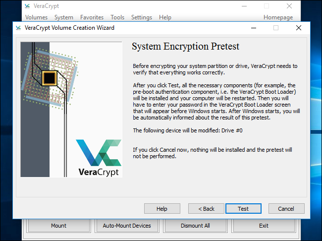 veracrypt windows 7