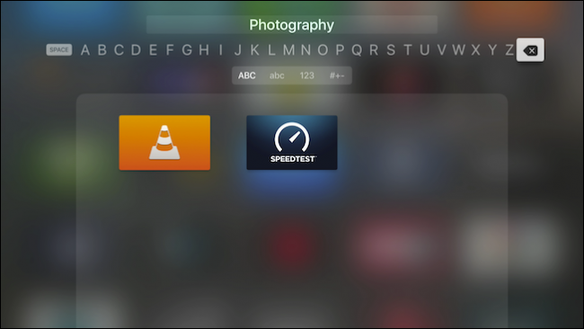 How to Group Apple TV Apps into Folders - Tips general news