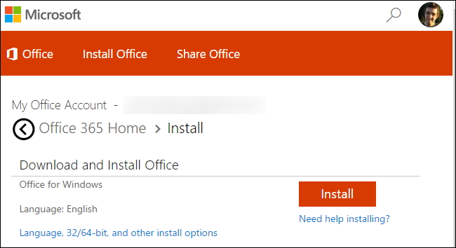 what s the difference between office 365 and office 2016